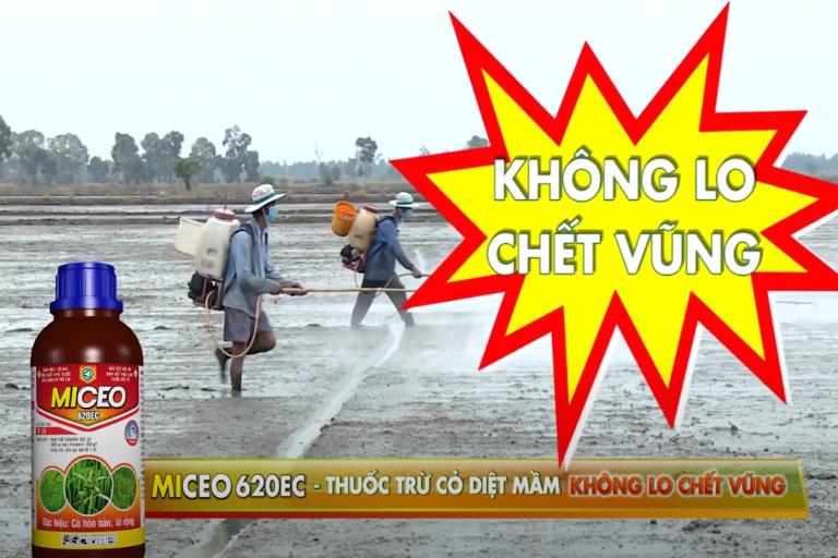 PHÚ NÔNG – TVC MICEO 620EC & BUTAPRO 550EC